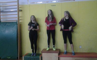 Ponovno odlični v badmintonu