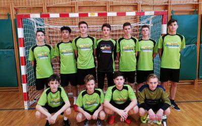 Medobčinsko dvoransko prvenstvo v malem nogometu za st. učence