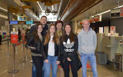 2. Mednarodno srečanje Erasmus+ v Grčiji