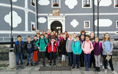 Ekskurzija Gradovi Dolenjske