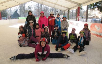 Božično novoletne počitnice v projektu Popestrimo šolo