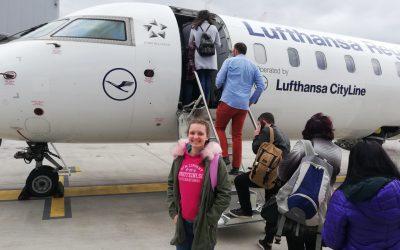 5. srečanje projekta Erasmus+: Francija