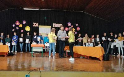 Državni osnovnošolski debatni turnir ZA in PROTI