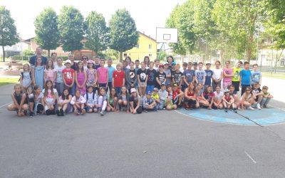 Šola v naravi CŠOD Murska Sobota