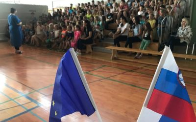 Zadnji šolski dan – POŠ Zgornja Polskava