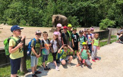 Zaključna ekskurzija drugošolcev