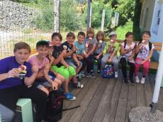 Zaključna ekskurzija tretješolcev
