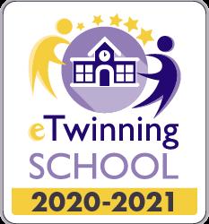 eTwinnig šola 2020 – 2021