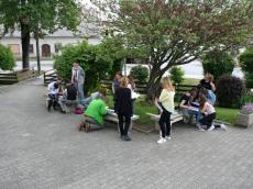 Dan dejavnosti 9. razred