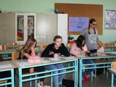 Dan dejavnosti na naši šoli