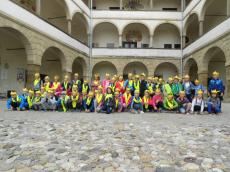 Končna ekskurzija 1. razred