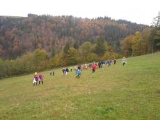 Planinski pohod v Gradišče – Loka pri Framu