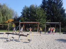 Športni dan - Jesenski pohod