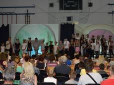 Zaključna prireditev podružnične šole Pragersko